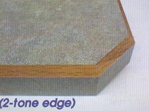 Bevel Edged (Solid Oak Inset)